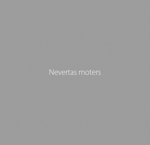nevertas moters