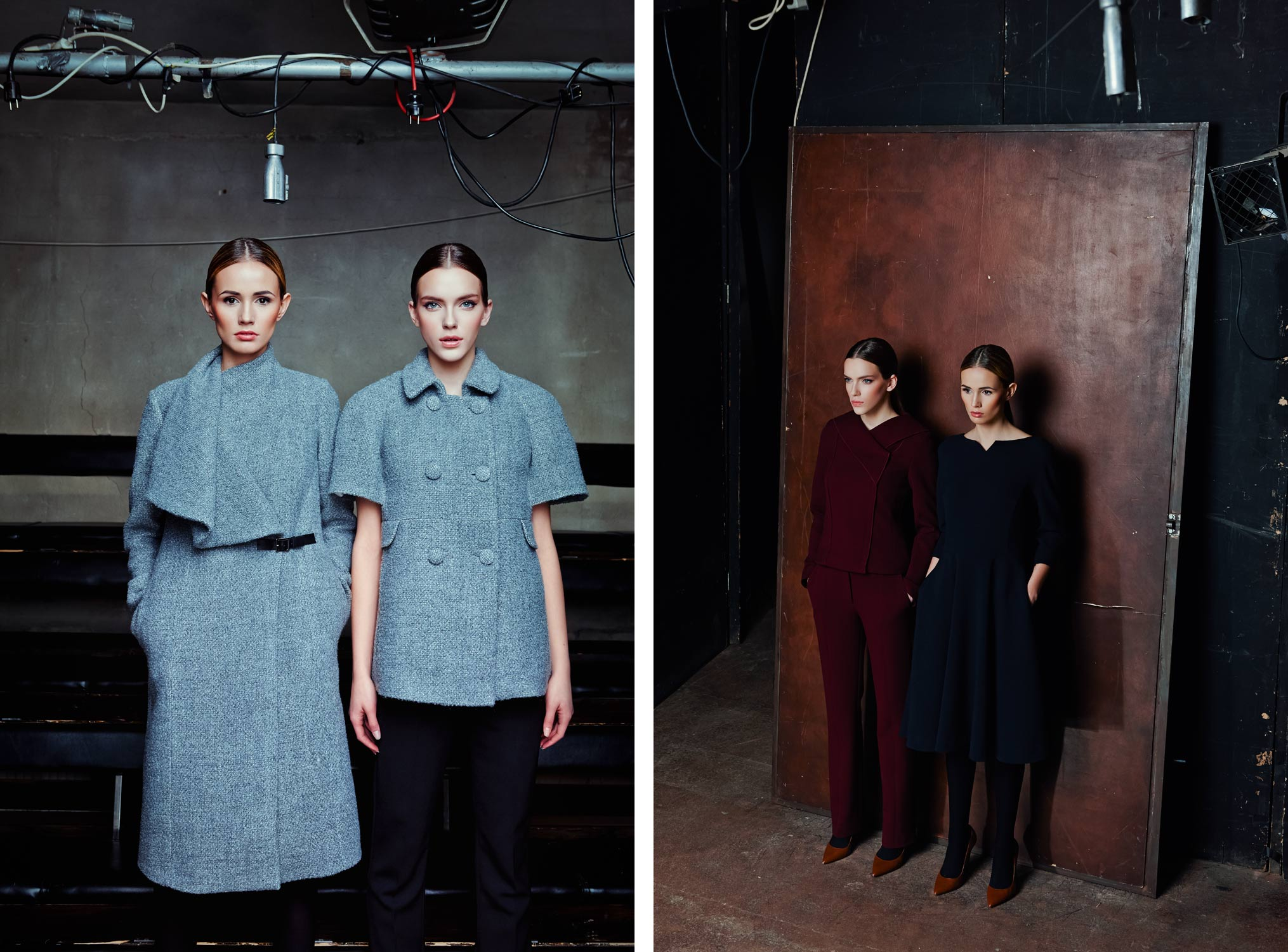 <p>LOULU ET TU<br /> Winter campaign<br /> Laura Jaraminaitė<br /> Eglė Ungurytė<br /> Lithuania<br /> 2014</p>