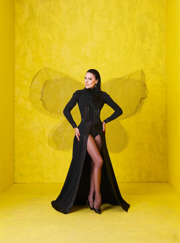 <p>Anželika Cholina<br /> Choreographer, ballet master<br /> VMG magazine<br /> Lithuania<br /> 2015</p>