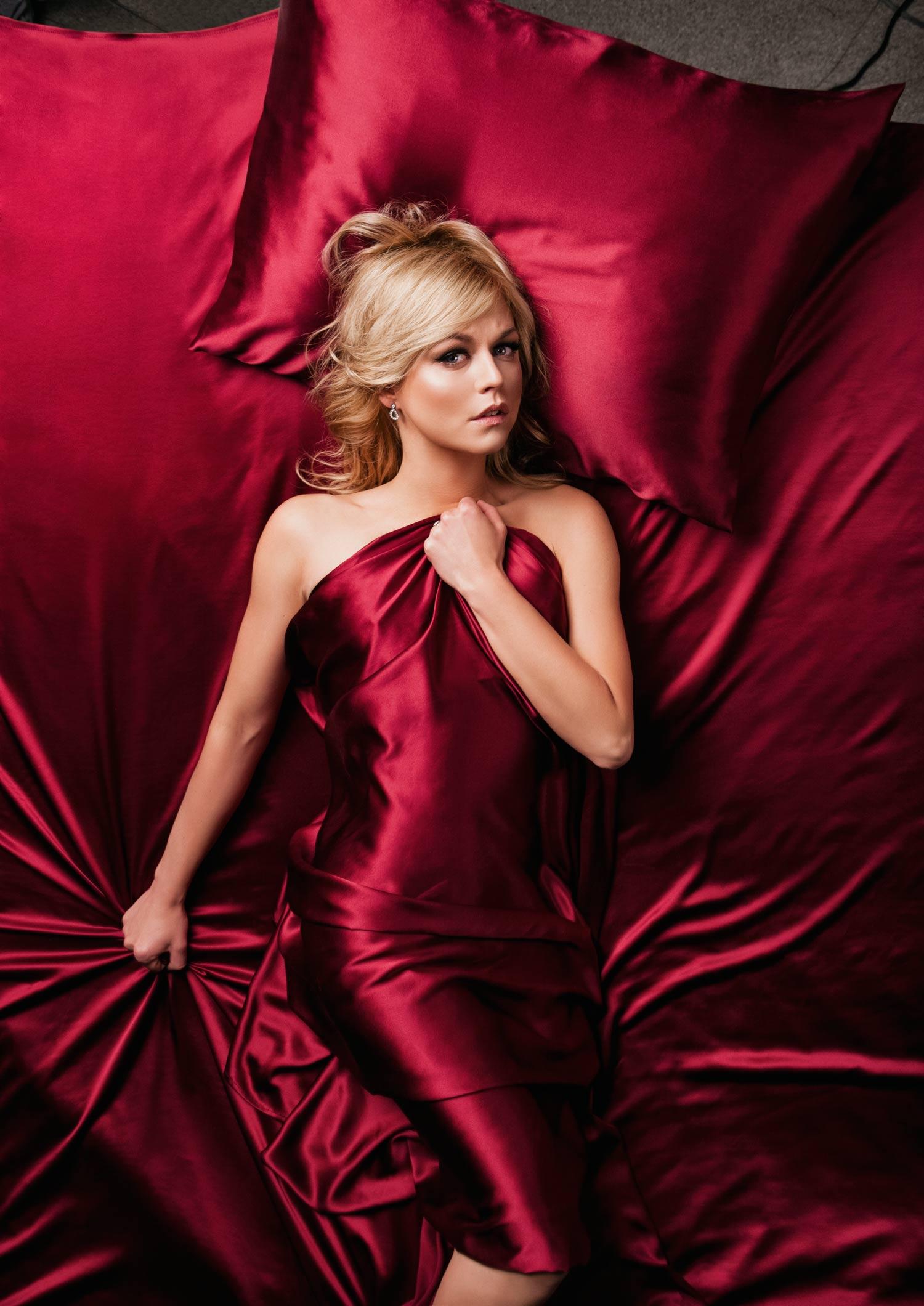 "<p>Toma Vaškevičiūtė<br /> Actress<br /> Tv series poster<br /> ""All men are pigs""<br /> Lithuania<br /> 2015</p>"